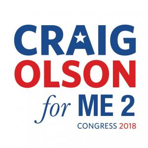 Craig for Maine