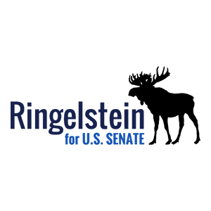 Ringelstein for US Senate