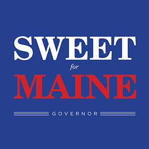 Sweet for Maine